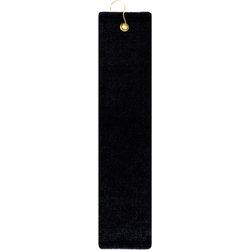 Microfiber Scrubber Golf Towel 15 x 25 (Embroidery)