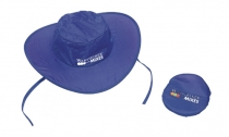 """Collapsible Hat (5 7/8"""")"""