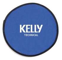 "10"" Collapsible Frisbee Flyer"