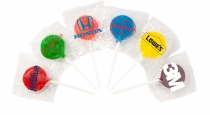 Assorted Lollipops