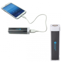 SAMSUNG PLASTIC 2200 mAh POWER BANK