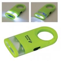 Locklight Carabineer LED Key Ring