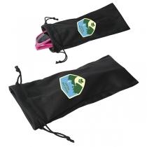 Sandy Banks Microfiber Pouch For Sunglasses