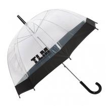 Shelter Pod Dome Shaped Vinyl Umbrella