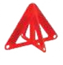 Teepee Small Warning Triangle