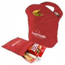 Clutch Snack & Lunch Set