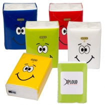 Mini Tissue Packet- Goofy Group™