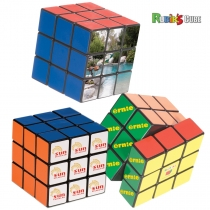 Rubik's® 9 Panel Full Stock Cube