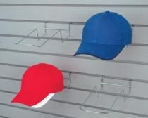 Metal Cap Display Unit