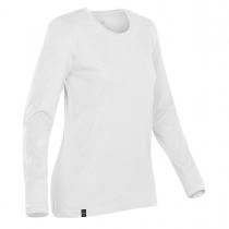 Women's Baseline Long Sleeve Tee Shirt