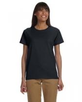 Gildan® Ultra Cotton® Ladies' 6 Oz. T-Shirt