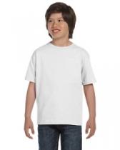 Gildan® DryBlend® Youth 5. Oz. 50/50 T-Shirt