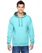 Fruit Of The Loom® Adult 7.2 Oz. Sofspun® Hooded Sweatshirt