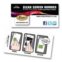 Clean Screen Buddies