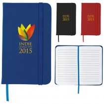 "GoodValue® Journal Notebook (3""x5"")"