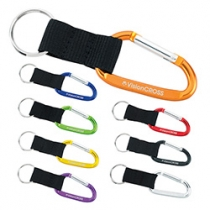 GoodValue® 6 Mm Anodized Carabiner