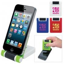 Phone Holder w/ Screen Cleaner