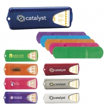 GoodValue® Nuvo Bandage Dispenser w/ Fashion Bandages