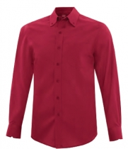 Coal Harbour® Adult Everyday Long Sleeve Woven Shirt