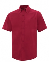 Coal Harbour® Adult Short Sleeve Everyday Woven Shirt