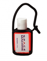 0.5 oz. Silicone Bottle Sleeve with Strap